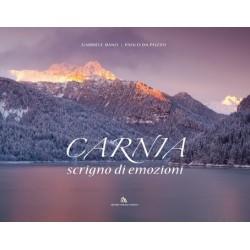 CARNIA, casket of emotions