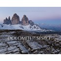 THE SESTO DOLOMITES, around of the Tre Cime