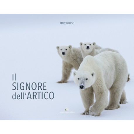 The LORD of the ARTIC