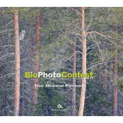 Bio Photo Contest 2017 - The Boreal Forests