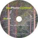 DVD BioPhotoContest 2017 - Le Foreste Temperate