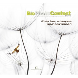 BioPhotoContest 2018 - Prairies, steppes and savannah