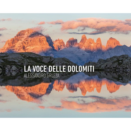 The voice of the Dolomites
